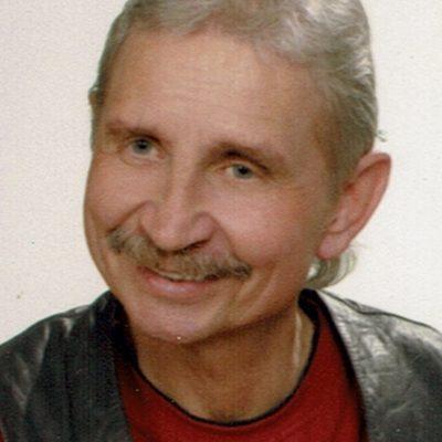 Nekrolog Andrzej Pogorzelski