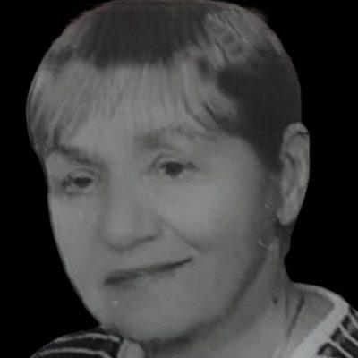 Nekrolog Teresa Juszczak