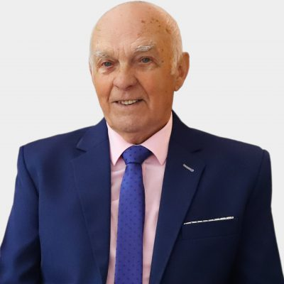Nekrolog Wiesław Jankowski