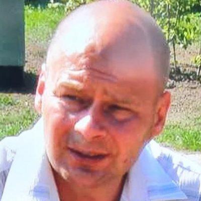 Nekrolog Maciej Skrzypiec